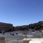 Se inaugura nuevo sitio seguro para dormir en la primaria Everett