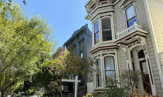 Real estate market in the Mission appears to recover, for now