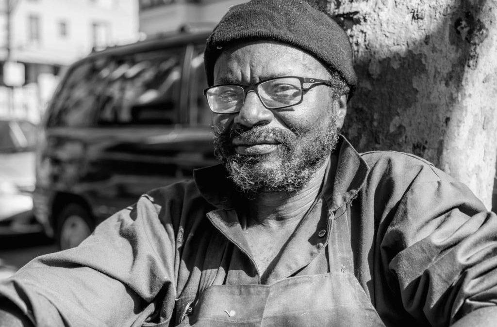 People We Meet: Vincent