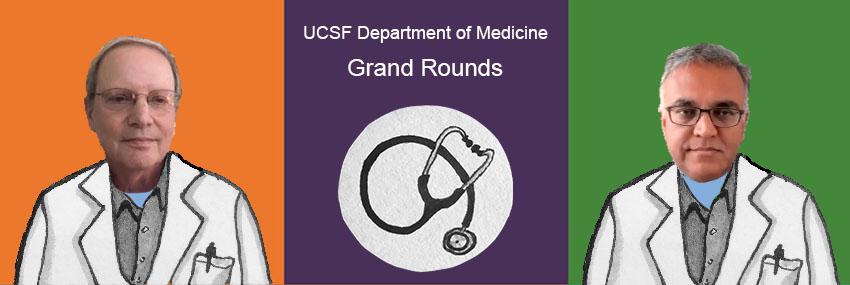 UCSF Grand Rounds: Harvard expert Jha says U.S. response spelled failure