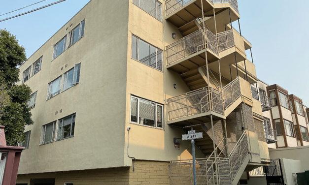 Snap: Alert, brutalist architecture