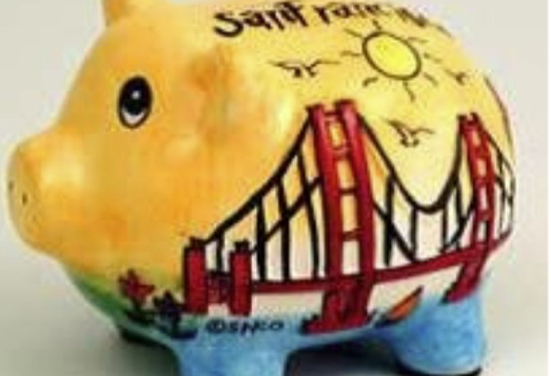 San Francisco's proposed $13.7B budget can't be balanced without your vote
