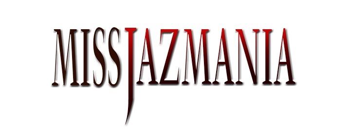 Miss Jazmania logo