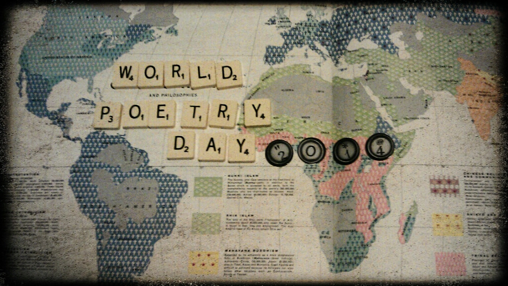 To Poetry, from Caribbean Poets – World Poetry Day 2015