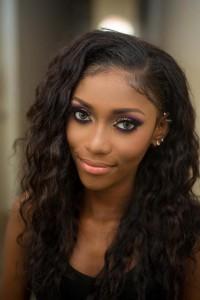 Tenisha Garnett