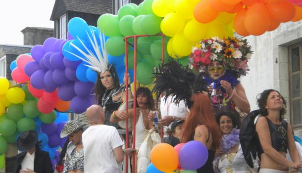 Festy gay Gourin Kevin Hinault mygaytrip.com