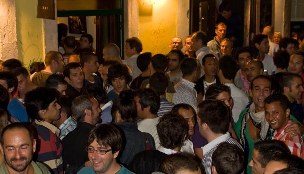 Lisbonne Laurence Ogiela myGayTrip.com