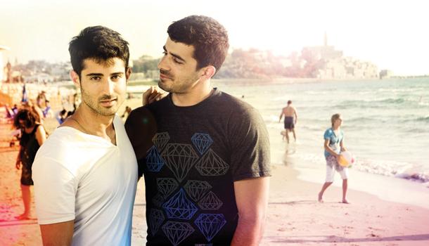 Tel Aviv Gay Vibe myGayTrip.com