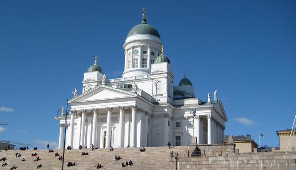 Helsinki myGayTrip.com