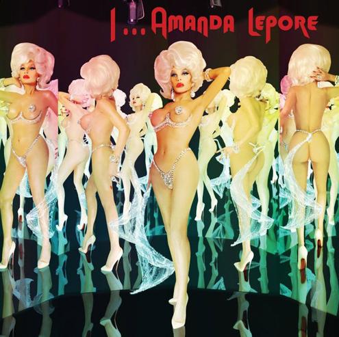 I... Amanda Lepore myGayTrip.com