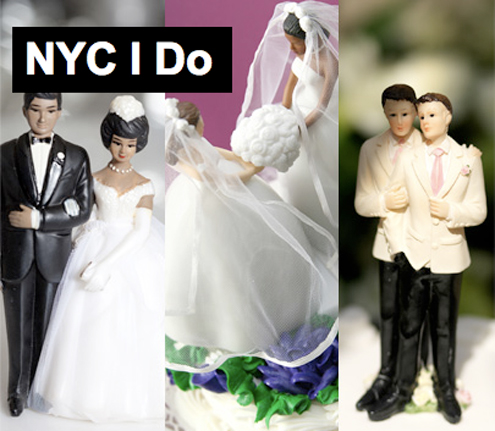 Mariage gay New York myGayTrip.com