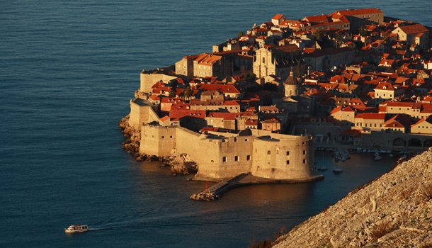 Croisiere gay Attitude 2011 Dubrovnik myGayTrip.com