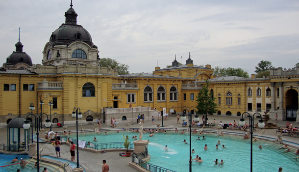 Budapest myGayTrip.com