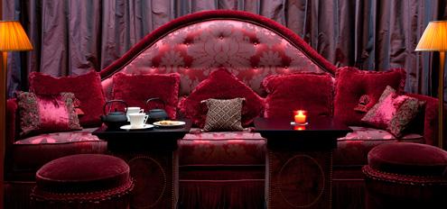 Red Bar Hôtel Athénée myGayTrip