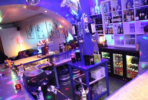 Cubix bar