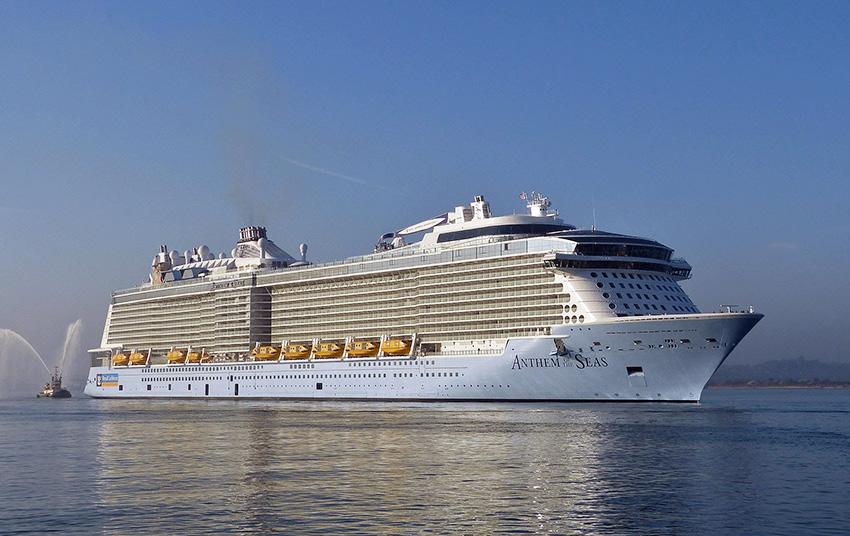 gay cruises