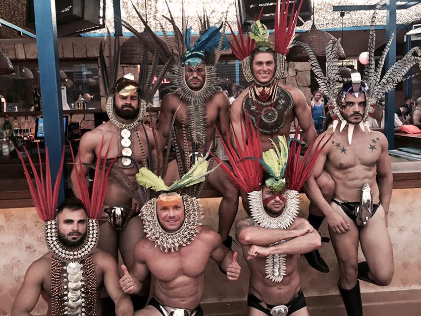 gay party © magico festival