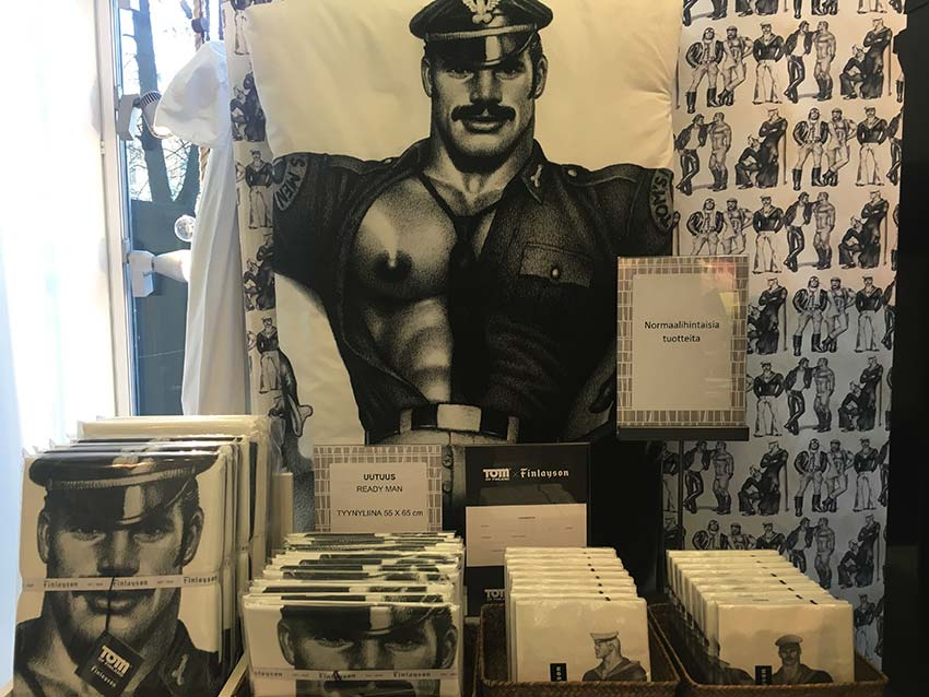 gay finland tom of finland