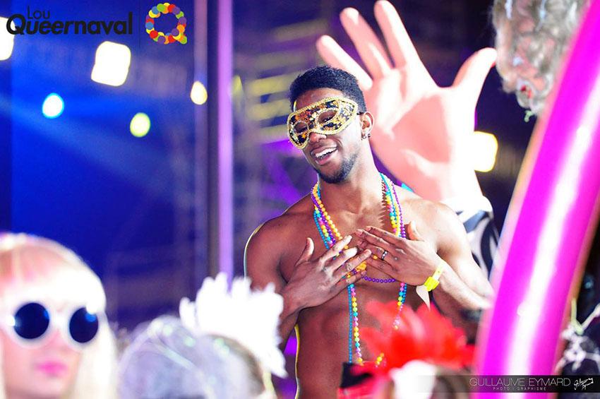 gay carnivals