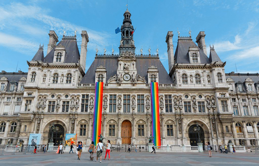 most gay friendly countries