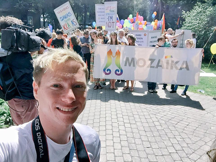 blog de voyage gay