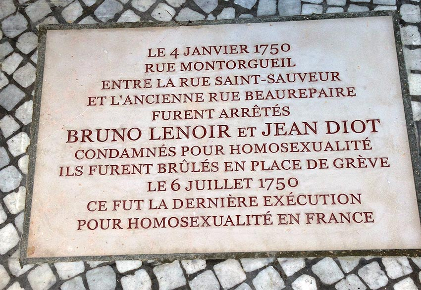 top 10 gay monuments