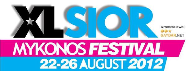 xlsior festival mykonos mygaytrip.com
