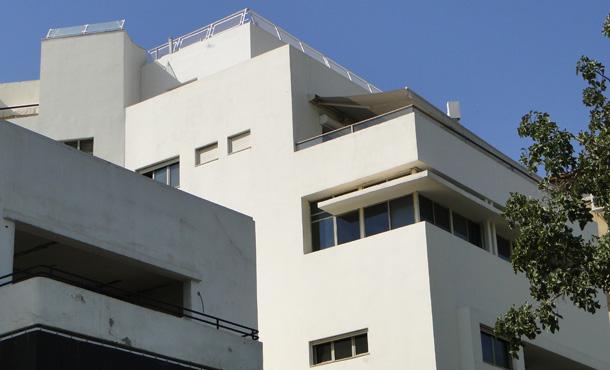 Tel Aviv Bauhaus myGayTrip.com