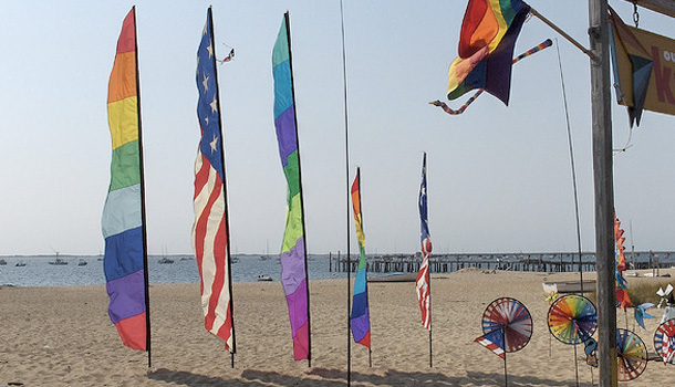 Provincentown Gay Beach