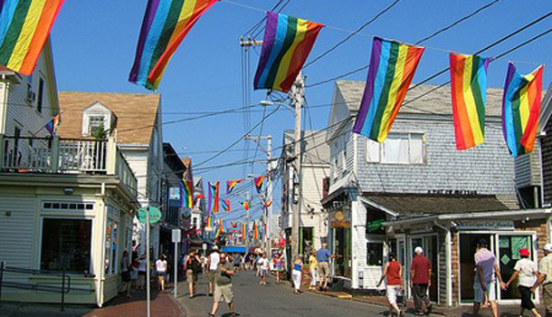 Provincetown gay