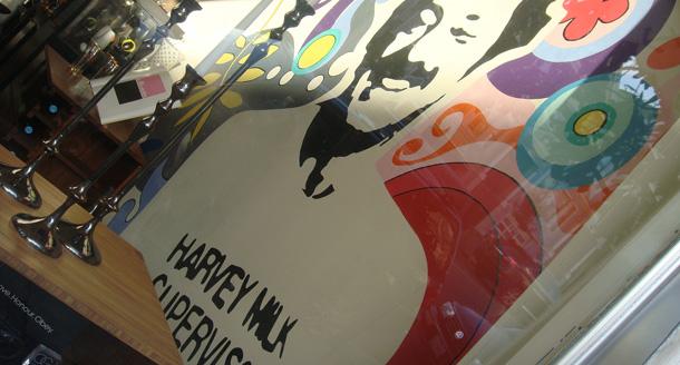 San Francisco Harvey Milk myGayTrip.com