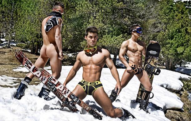 myGayTrip.com gay ski