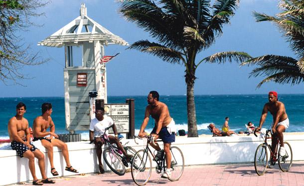 Fort Lauderdale gay