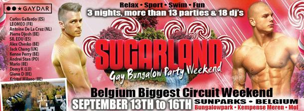 sugarland mygaytrip.com