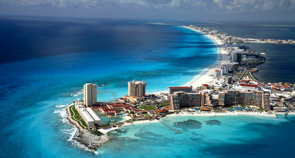 gay cancun