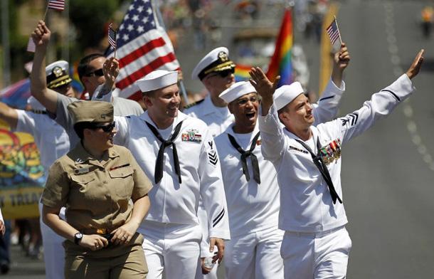San Diego Pride mygayTrip.com