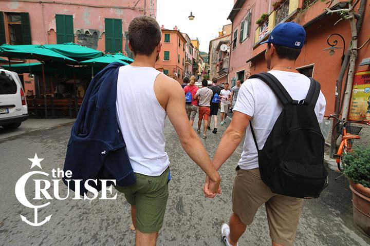 La Démence Cruise gay cruise mygaytrip