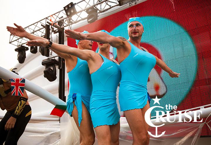 La Démence Cruise gay cruise