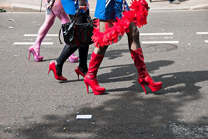 gay pride paris photos 2013