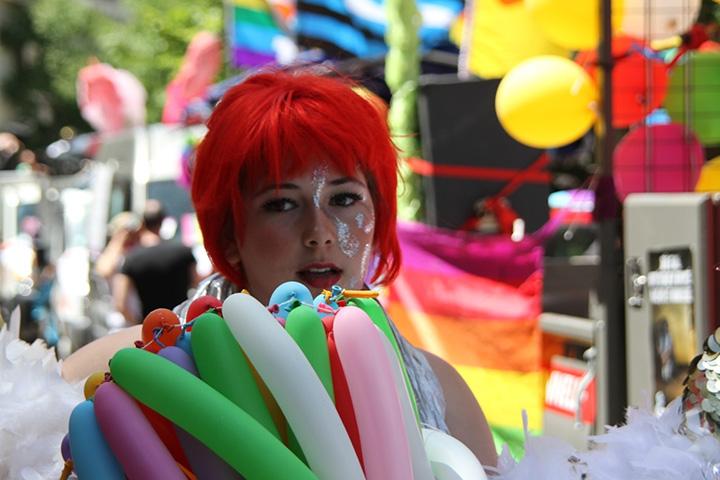 gay pride montpellier 2013 photos