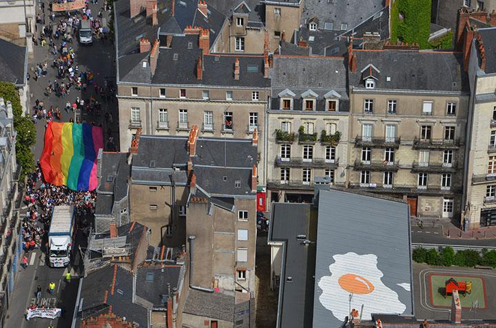 gay pride de Nantes 2013 en photos