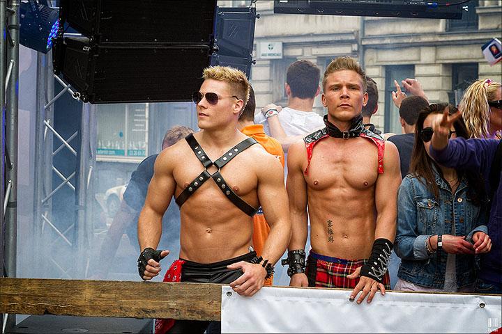 Lille gay pride photos 2013