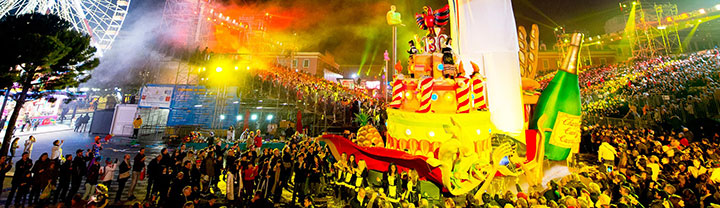 gay carnival nice