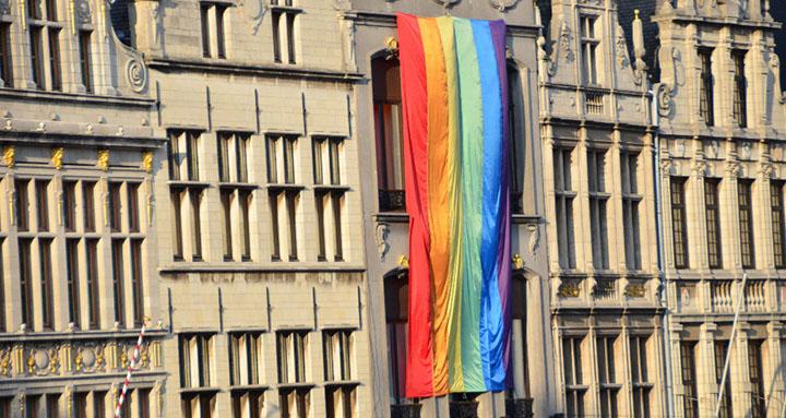 anvers gay pride