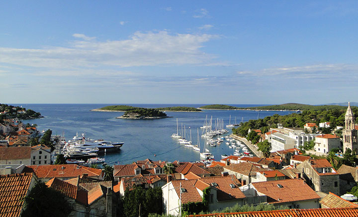 gay croatia hvar