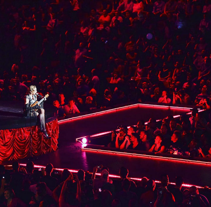 madonna rebel heart tour