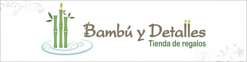 Bambu y Detalles