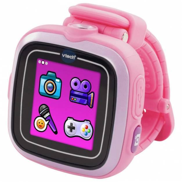Vtech - Kidizoom Smart Watch rosado