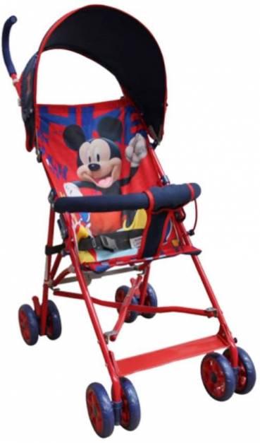 Disney Baby - Coche Baston Mickey.