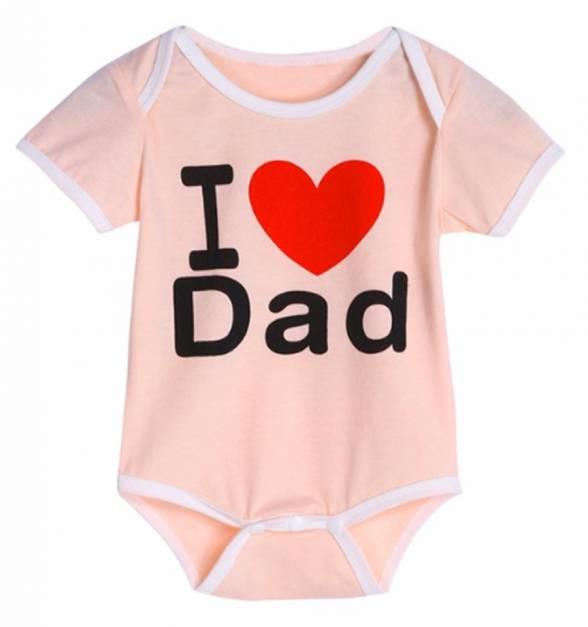 Body - I amo Dad